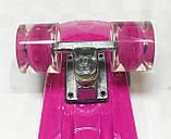 Підвіска для скейтборда Penny (2шт) SK-8068, фото 6