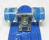 Підвіска для скейтборда Penny (2шт) SK-8068, фото 7