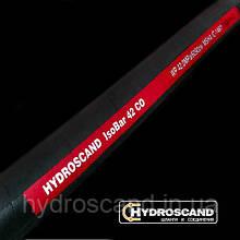 Рукав IsoBar 42 CO / IsoBar 35 CO. Для очень высоких давлений с высокими импульсами, 1142-14
