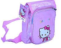 Сумочка детская Hello Kitty арт.S-109