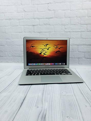 "MacBookAir 13,3"" Mid 2015 MJVE2 SSD 256Gb 8Gb RAMМагазин Гарантия"