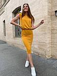 Платье женское облегающее на лето, фото 5