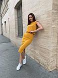 Платье женское облегающее на лето, фото 6