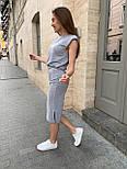 Платье женское облегающее на лето, фото 8