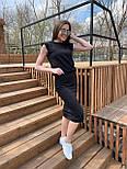 Платье женское облегающее на лето, фото 2