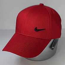 Бейсболка Nike Червона