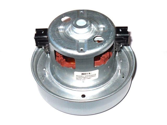 Мотор SKL VAC030UN 1400W аналог для пилососів Samsung