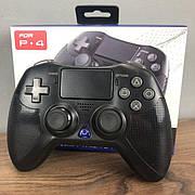Беспроводной геймпад Ipega PG-P4008 для телефона пк ps4 ps3 блютуз геймпад джойстик для смарфтона телефона