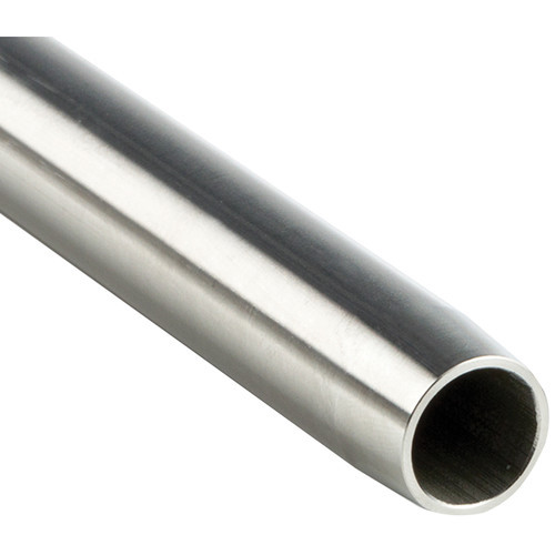 """Tilta Stainless Steel 19mm Rods (Pair, 22"""") (RS19-550-P)"""