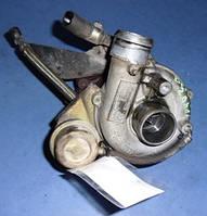 ТурбинаCitroen Berlingo 2.0hdi1996-20089645247080, IHI Turbo VVP10402