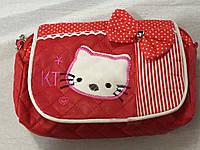 Сумочка детская Hello Kitty арт.S-902