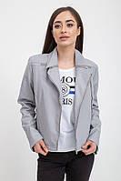 Куртка женская 131R1918 цвет Серый