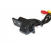 Камера заднего вида CRVC Intergral Audi A4L/TT/A5