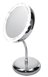 Дзеркало косметичне Adler AD 2159 LED 3x zoom
