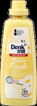 Ополаскиватель для белья Свежесть Лета Denkmit  Bluten Frische  1000 мл