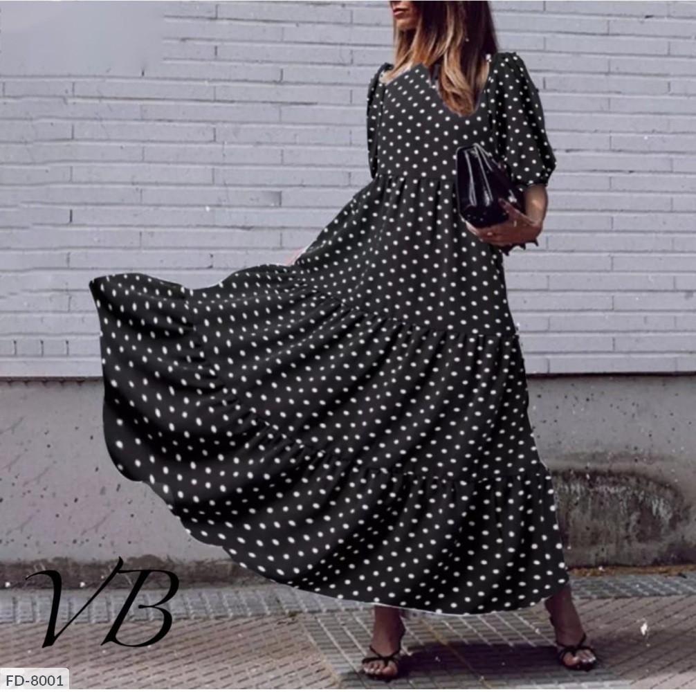 Платье FD-8001