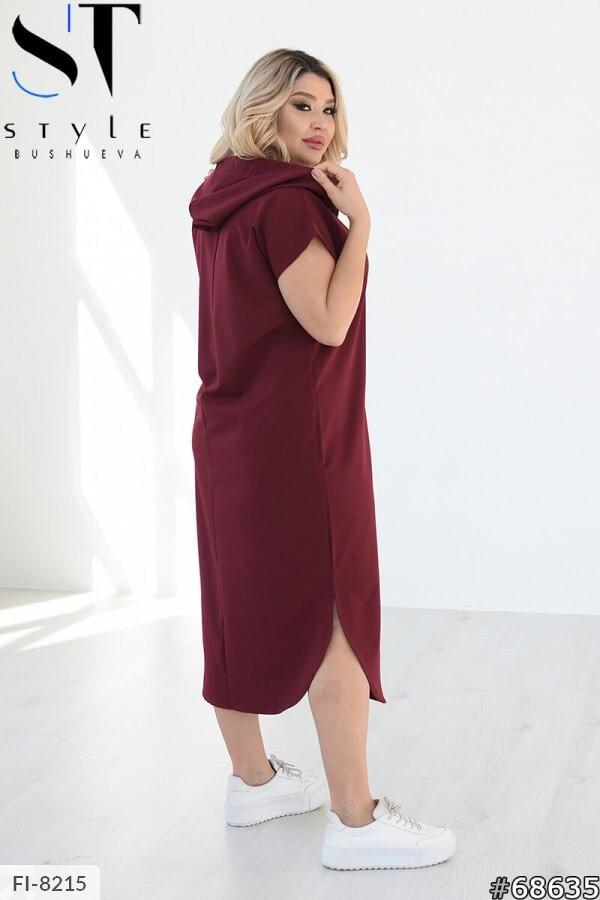Платье FI-8215