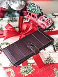 Жіночий гаманець портмоне на блискавці, фото 4