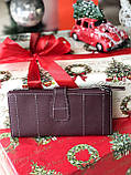 Жіночий гаманець портмоне на блискавці, фото 5