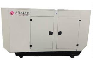 Мініелектростанція ARMAK ARJ 055