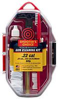 Полевой набор для чистки .223 Shooters Choice (5.45, 5.5, 5.56)