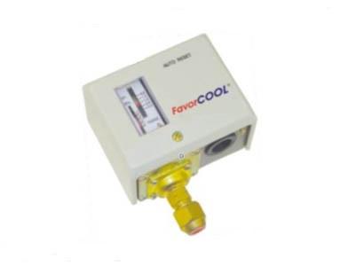 Реле давления холодильной установки Favor Cool HLP520 (высокое / автомат)