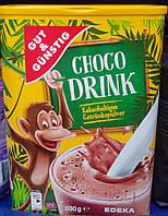 Какао напиток Choco Dink Gut Gunstig 800g Германия