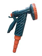 Пистолет для полива Medalyan(5 режимов)
