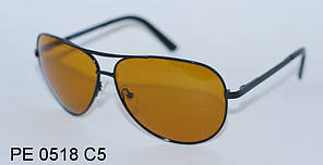 Очки для водителей поляризационные PE0518 C5
