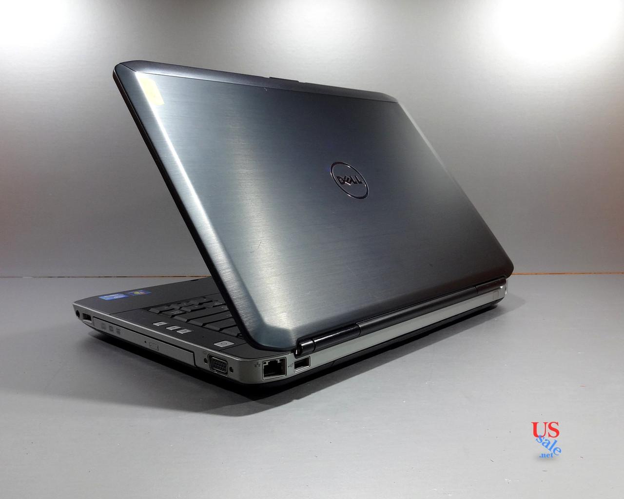 """Ноутбук Dell Latitude E5430 14"""", Inte Core i3-3120m 2.5 Ghz, DDR3 8Gb, 500Gb. Гарантія!"""