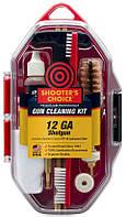 Набор для чистки Shooters Choice 12 калибр