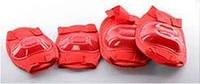 Захист PROFI MS-0683 S червоний
