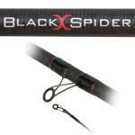 Матчевое удилище ET Black Spider Match 3.9m 5-25g Carbon IM-8