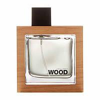 DSQUARED2 He Wood Мужская туалетная вода 100 ml ( Дискваред Хи Вуд ) Мужские духи Мужской парфюм