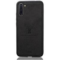Чехол Deer Case для Samsung Galaxy Note 10 Black