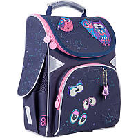 Рюкзак GoPack Education каркасный Magic Owls GO21-5001S-7