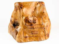 Шкатулка в подарок из дерева