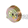 Тарелка редуктора 7 шлицов бензокосы