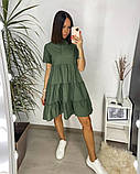 Літнє плаття, фото 2