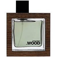 Dsquared He Wood Rocky Mountain Wood Туалетная вода 100 ml ( Дискваред Хи Вуд Роки Маунтин Вуд )