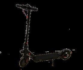 Электросамокат Crosser E9 premium Черный (n-569)