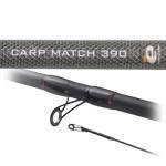 Матчевое удилище Black Fighter Carp Match 3.9m 5-30g Carbon IM-8