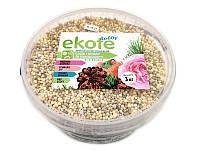 Удобрение Ekote для сада, огорода и ландшафта 5-6 месяцев, 3 кг - Экотэ - удобрение длительного действия