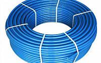 Труба для теплого пола из сшитого полиэтилена с кислородным слоем KAN-therm Blue Floor PE-RT 16x2 (Польша)