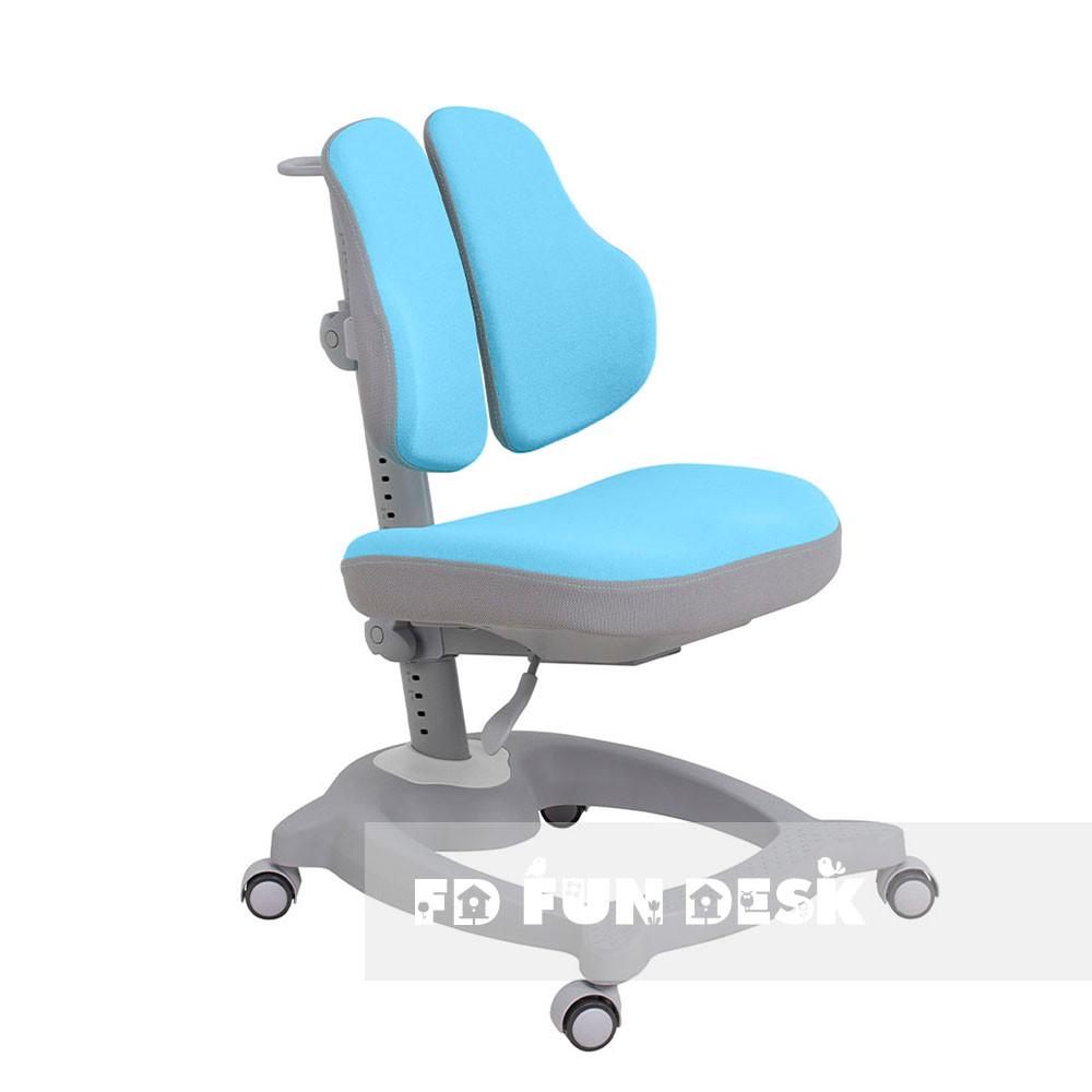 Детское эргономичное кресло FunDesk Diverso Blue