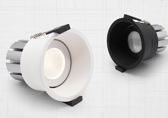 Точковий світильник QM-446