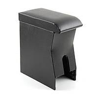Подлокотник Chevrolet AVEO (без логотипа, черный)