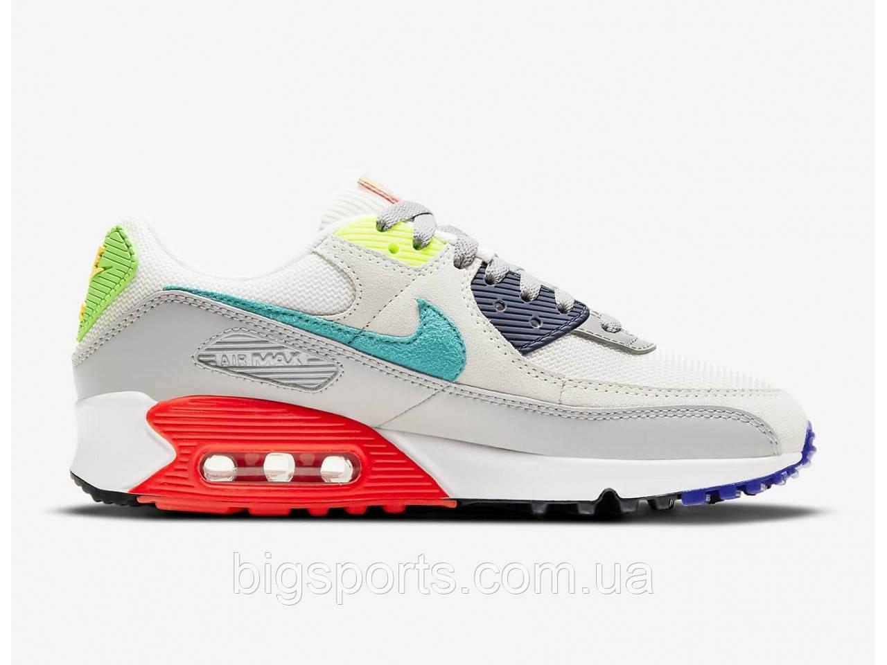 Кроссовки жен. Nike Air Max 90 EOI (арт. DD1500-001)