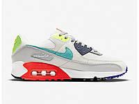 Кроссовки жен. Nike Air Max 90 EOI (арт. DD1500-001), фото 1