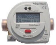 Теплолічильник Sensus PolluCom EX 15-0,6 M-BUS Ду15 компактний квартирний (Словаччина-Німеччина)